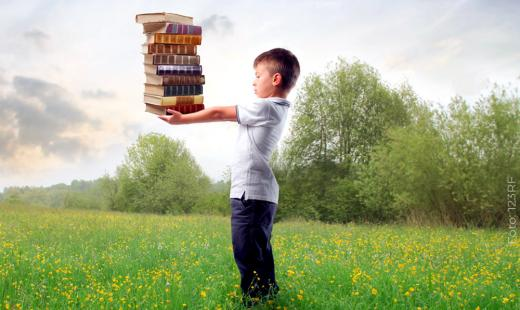 Cum alegem cărţile potrivite pentru copiii noştri?