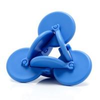 OSM Office Toy - jucărie antistres  (model albastru)