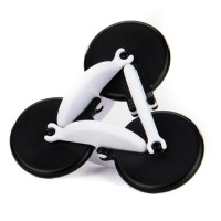 OSM Office Toy - jucărie antistres  (model alb-negru)