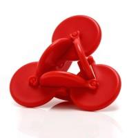 OSM Office Toy - jucărie antistres  (model rosu)