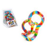 Tangle Artist Junior - Turbion - jucărie senzorială