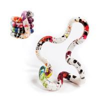 Tangle Artist Junior – Stropi de curcubeu - jucărie senzorială