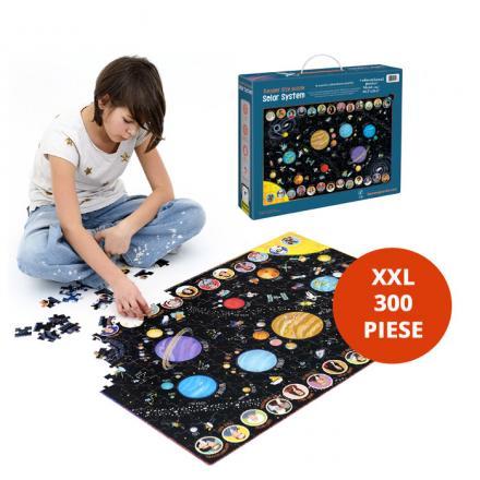 puzzle-educativ-sistemul-solar
