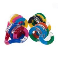 Tangle Textured Junior - jucărie senzorială (model la alegere)