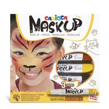 Set de face painting
