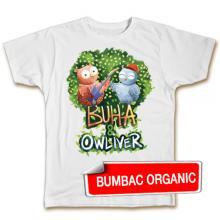 Tricou pentru băieţi - Buha & Owliver